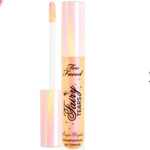 Too Faced Makeup - Too Faced Rainbow Strobe & Fairy Tears Lip Topper